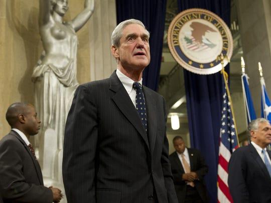 El nuevo fiscal general no ha garantizado que vaya a hacer público de forma íntegra el informe de Mueller una vez que lo obtenga, lo que ha generado críticas.