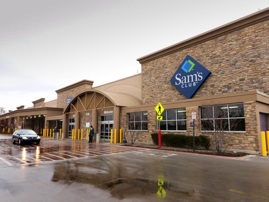 West Allis Sams Club closing