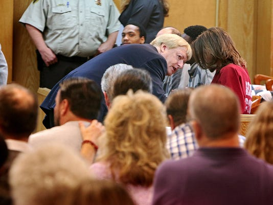 Lott set to have trial scheduled