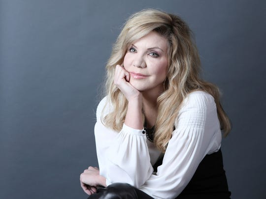 Alison Krauss will play Ascend Amphitheater on May 18.