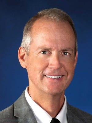 John R. Jenkins is executive director of Bonita Springs Utilities Inc.