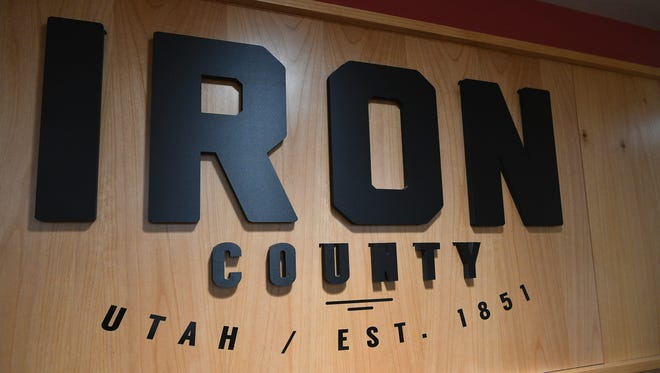 The Iron County Commission approved a $45 million budget for 2019 on Dec. 10, 2018.