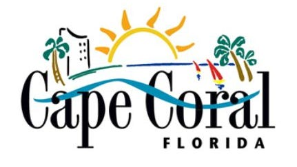 City of Cape Coral logo.
