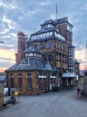 10 Great Breweries Where The Scenery S As Good As The Beer