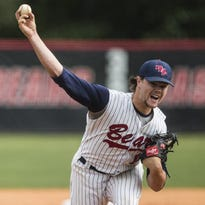 Blake Holliday, BHP baseball player killed in accident, honored by the team he helped beat