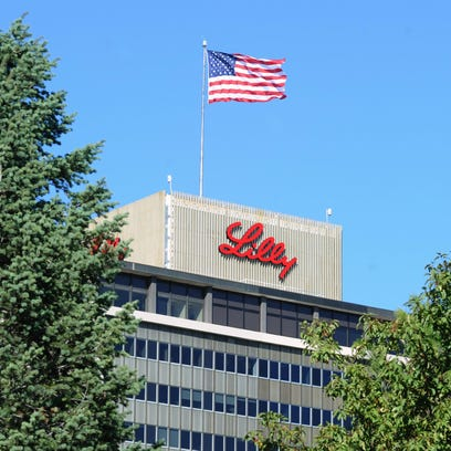 Eli Lilly to spend $85M on Indy manufacturing facility