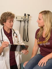 ASU students can seek psychiatric medication through ASU Health Services.