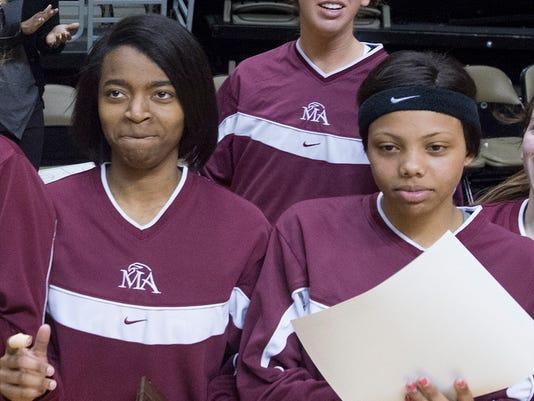AHSAA 3A Central Region Championship: Montgomery Academy vs. Midfield