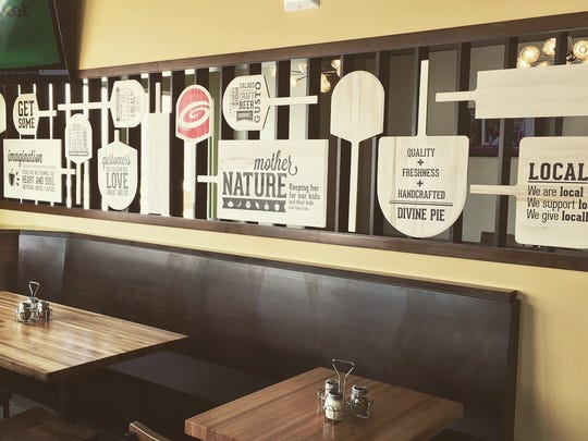 After six years, theGusto Pizzalocation on the border of Waukee and West Des Moines closed in August.