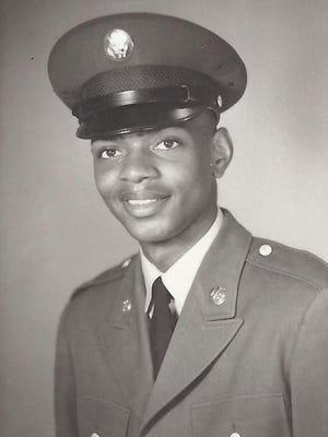 Clarence Lewis Jr., LaTasha Lewis' father.