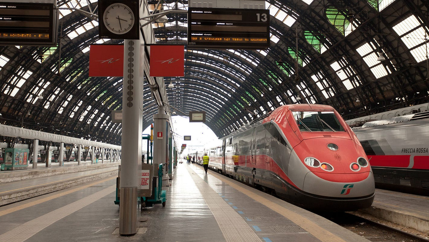 joys of train travel in germany Rail travel • practical train tips traveling by train in europe can be a lot more  fun if you know some of the tricks of the trade—particularly in austria, germany,.