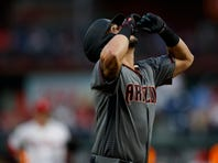Diamondbacks open with 3 HRs, set team mark with 7 in Philly