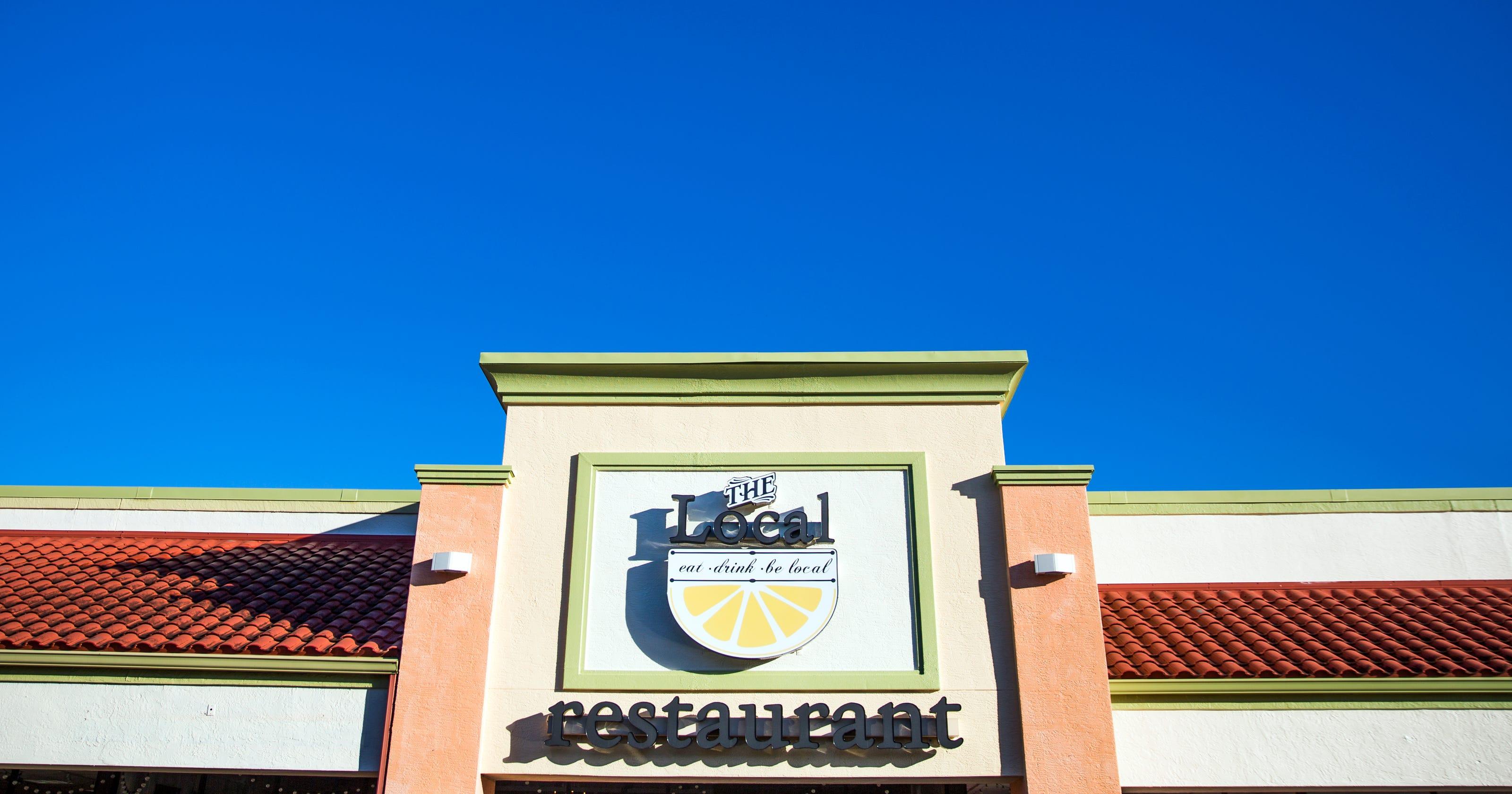 Naples restaurants: The Local celebrates 5 years — JLB review