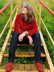 """Raised in a coal mining family, Kathy Mattea channeled many of those experiences into her 2008 disc """"Coal."""""""