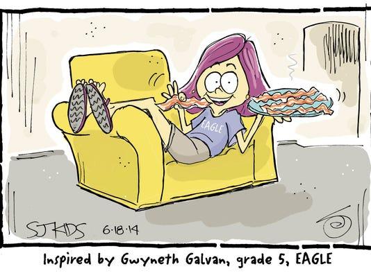Galvan  grade 5 Eagle.jpg