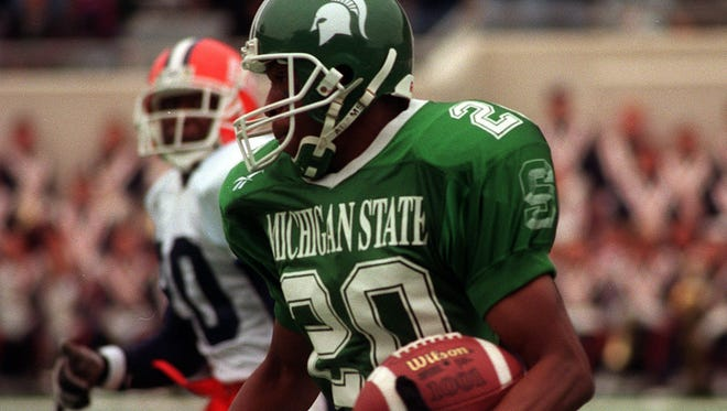 Octavis Long is one of several Division I players produced by Sexton in the 1980s and 90s.