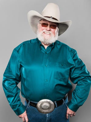 Charlie Daniels will perform with The Charlie Daniels Band at FireKeepers April 8.