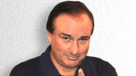 Longtime broadcaster Tim Brando has been hired to do play-by-play of men's basketball games for the SEC Network.