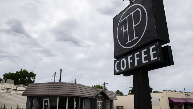 Free Press Coffee House at the corner of MacArthur Boulevard and South Grand Avenue has announced that the business will be closing on July 3rd.