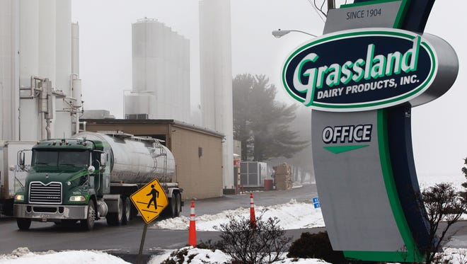 A state official said Tuesday that around 15 more farms have found buyers or have promising leads. If those deals go through, that means 20 to 25 of the 58 farms dropped by Grassland Dairy will still need to find other buyers by Monday, May 1.