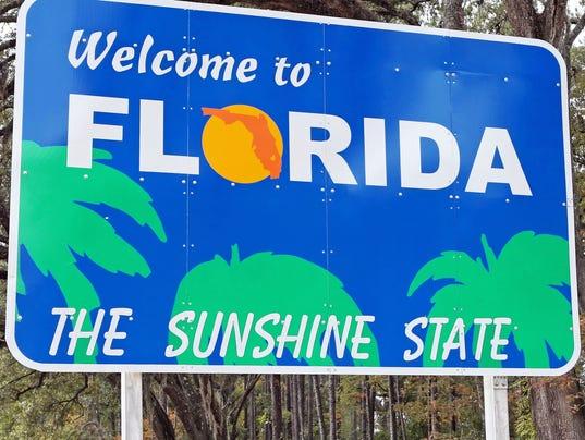 #stockphoto Florida Stock Photo