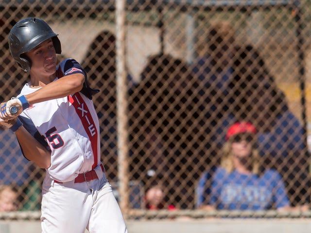 Dixie Little League is headed back to San Bernardino