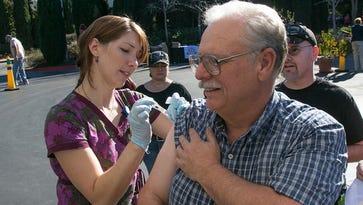 Salinas Valley Memorial to host free flu clinic on Saturday