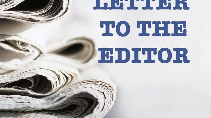 Statesman Journal Letter to the Editor