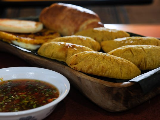NAS-Nashville empanadas