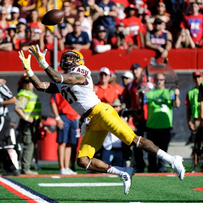 Could Jaelen Strong end up with the Seahawks?