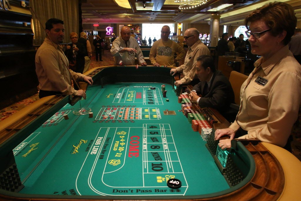Blackjack vs stock market