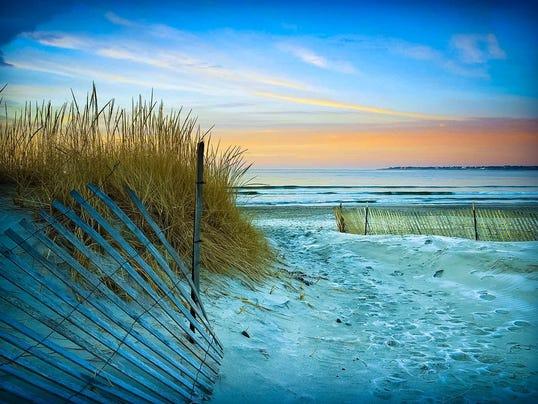 Is Ocean City Nj An Island