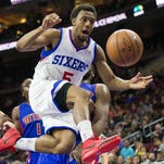 Meet Ish Smith (and his many different jerseys)