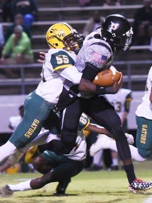 Parkway and Captain Shreve will be two of the 10 teams participating in the 2017 LHSAA/LHSOA Football scrimmages Aug. 11 at Independence Stadium.