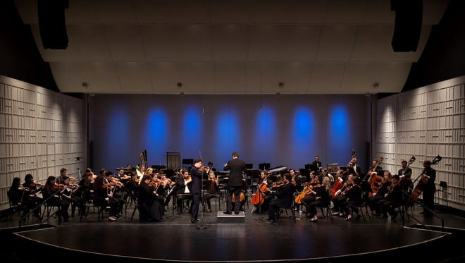 Symphony in C soloists will perform Bach's Brandenburg Concerti No. 2-6 on Saturday, Dec. 1. The concert will take place at Rutgers University-Camden in the Walter K. Gordon Theater.