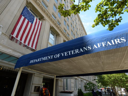 Veterans Affairs building