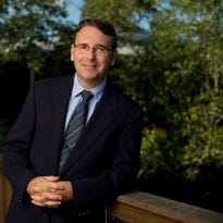 Conservancy of Southwest Florida CEO Rob Moher