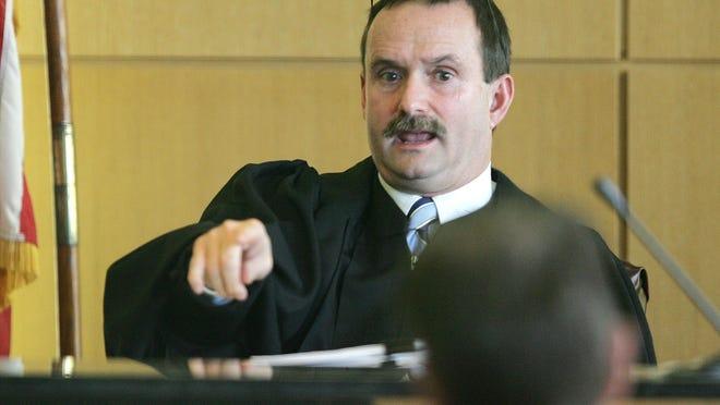 Wayne County Circuit Court Judge Robert Colombo