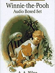 Winnie-the-Pooh Audio Boxed Set