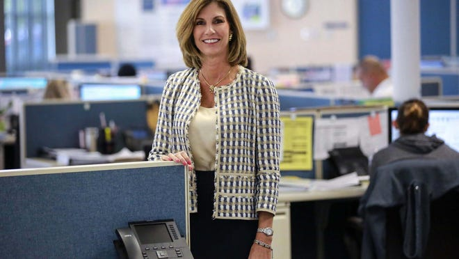 Palm Beach County Supervisor of Elections Wendy Sartory Link.