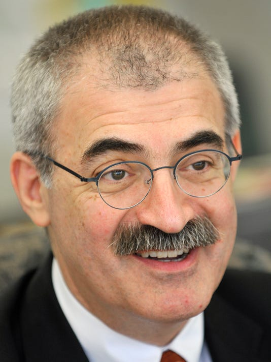 Steven J. Rosenstone