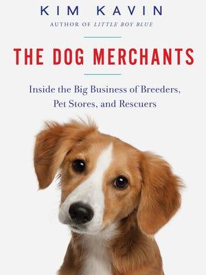 BOOK REVIEW: 'The Dog Merchants'