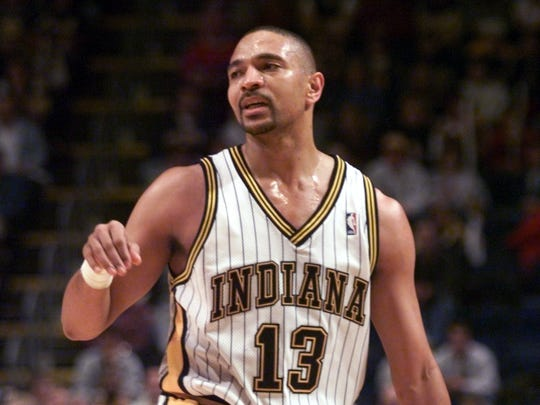 In Mark Jackson's second stint in Indiana he helped