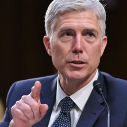Don't torpedo Senate rules for Gorsuch: Nan Aron