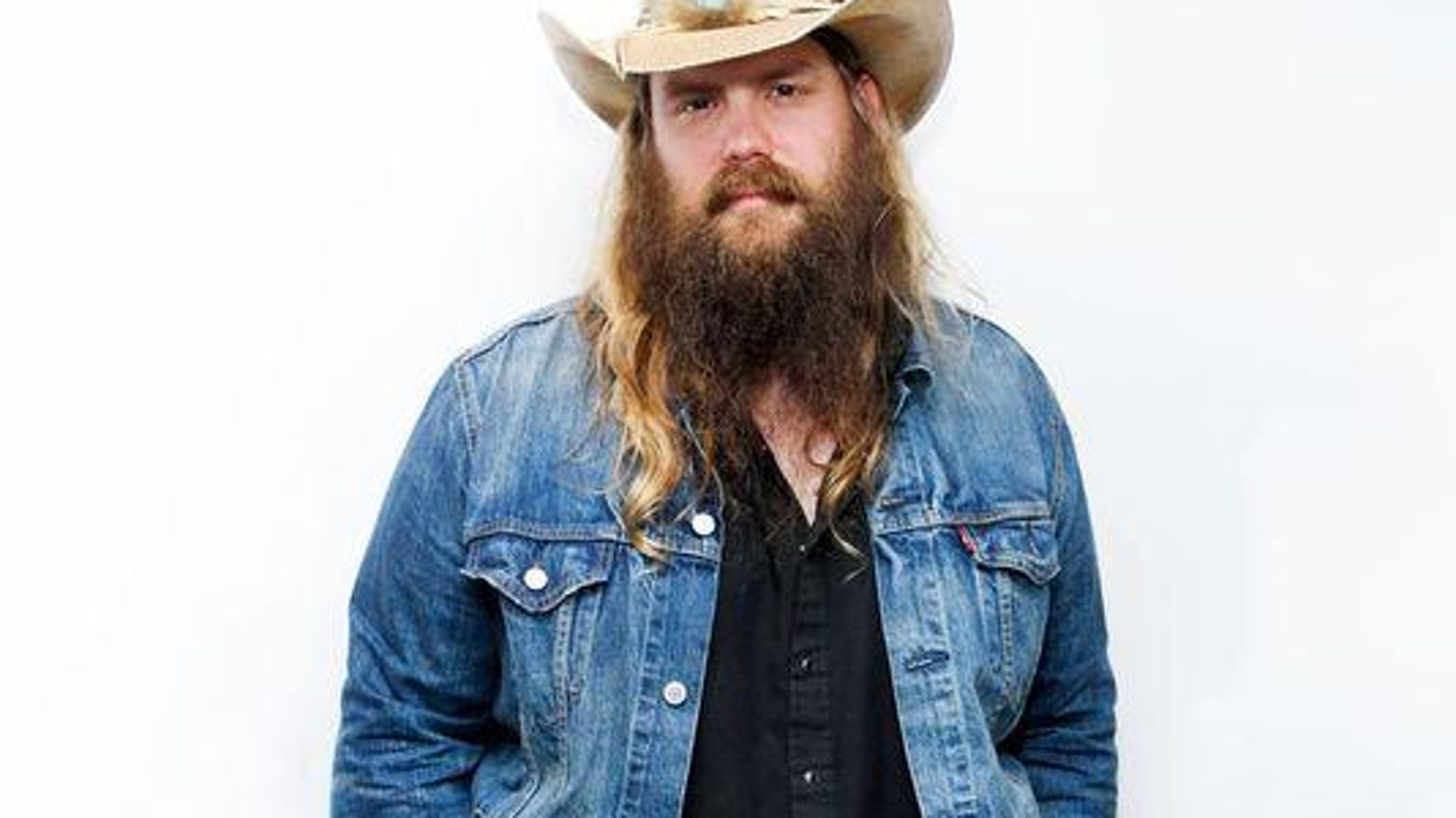 Forecastle Festival 2018 lineup stars Chris Stapleton, Arcade Fire