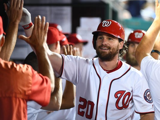 ae7b1a2d2 Week 3 MLB power rankings: Nationals overtake Cubs for top spot
