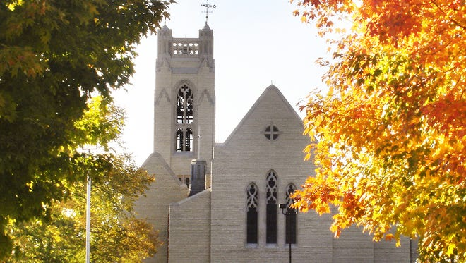 Alumni and members of the community are invited to participate in many Homecoming activities