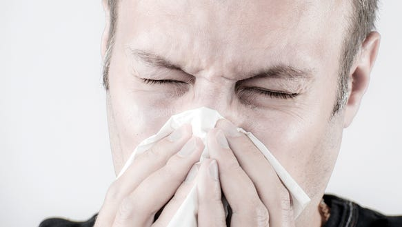 Influenza and the common cold both wreak havoc on the