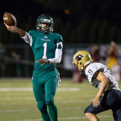 Oregon Ducks recruiting: These 10 quarterbacks have offers for 2019