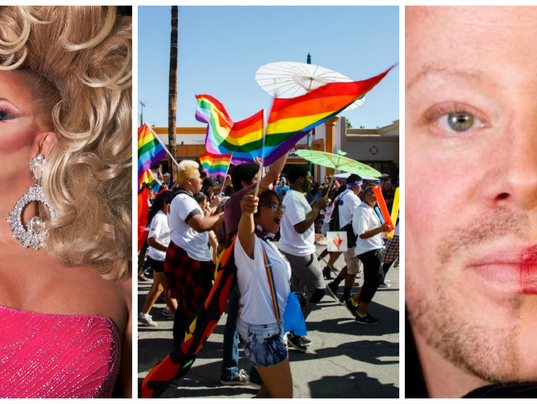 A Drag Queen, An Entertainer, A Restaurateur: The Faces Of Palm Springs Pride